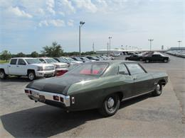Picture of Classic 1969 Chevrolet Biscayne located in Blanchard Oklahoma - $34,900.00 Offered by Knippelmier Classics - D7BP