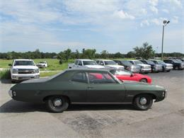 Picture of '69 Chevrolet Biscayne located in Blanchard Oklahoma - $34,900.00 - D7BP