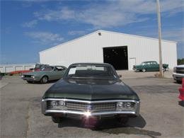 Picture of '69 Biscayne - $34,900.00 - D7BP