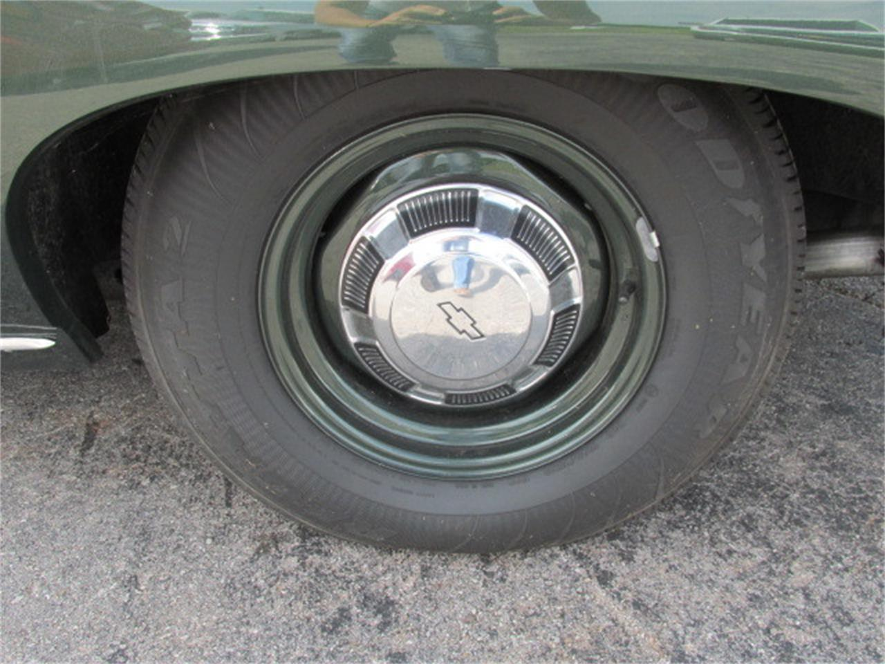 Large Picture of 1969 Biscayne located in Oklahoma - $34,900.00 Offered by Knippelmier Classics - D7BP