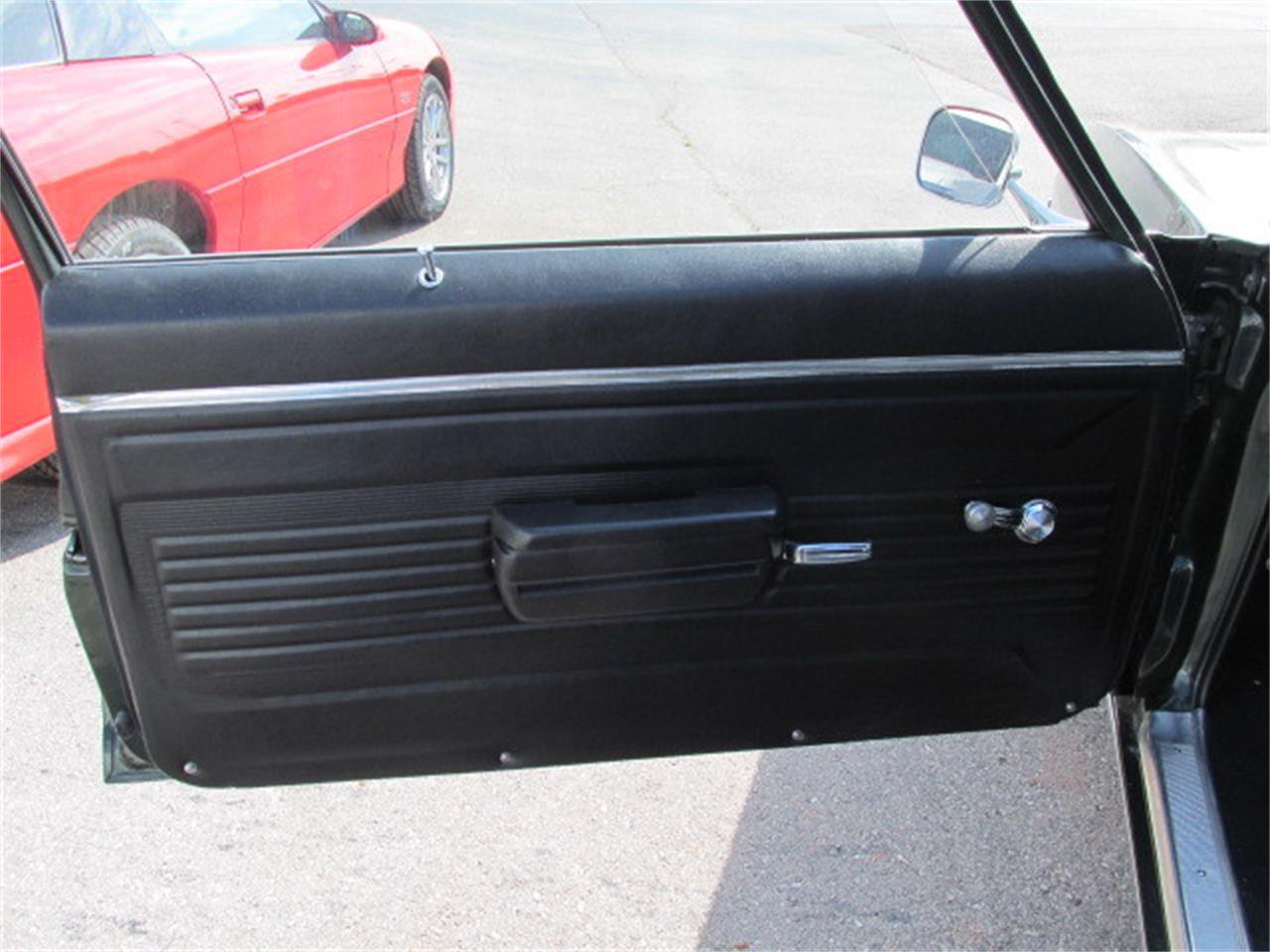 Large Picture of 1969 Chevrolet Biscayne - D7BP
