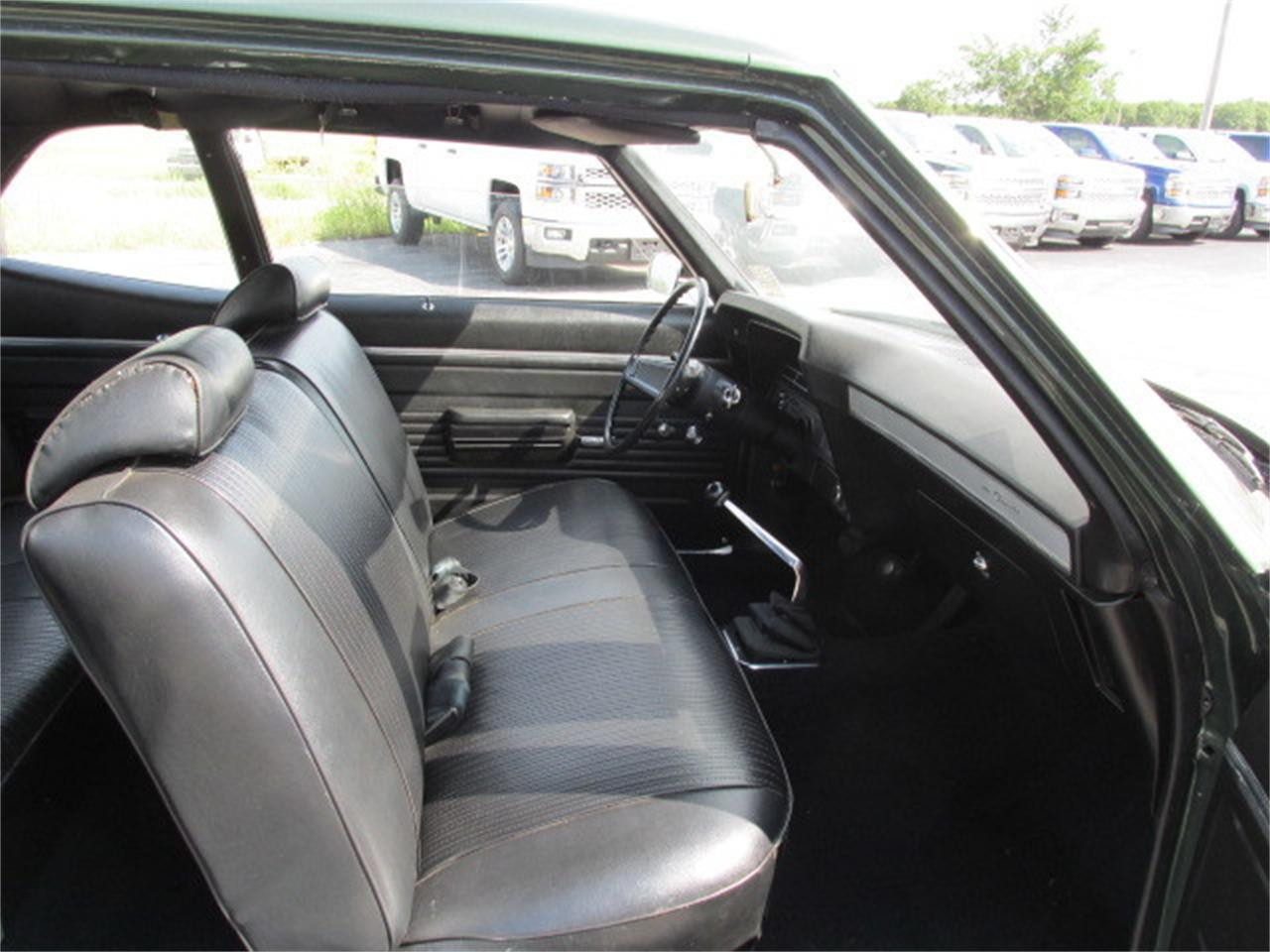 Large Picture of Classic 1969 Biscayne located in Oklahoma - $34,900.00 Offered by Knippelmier Classics - D7BP