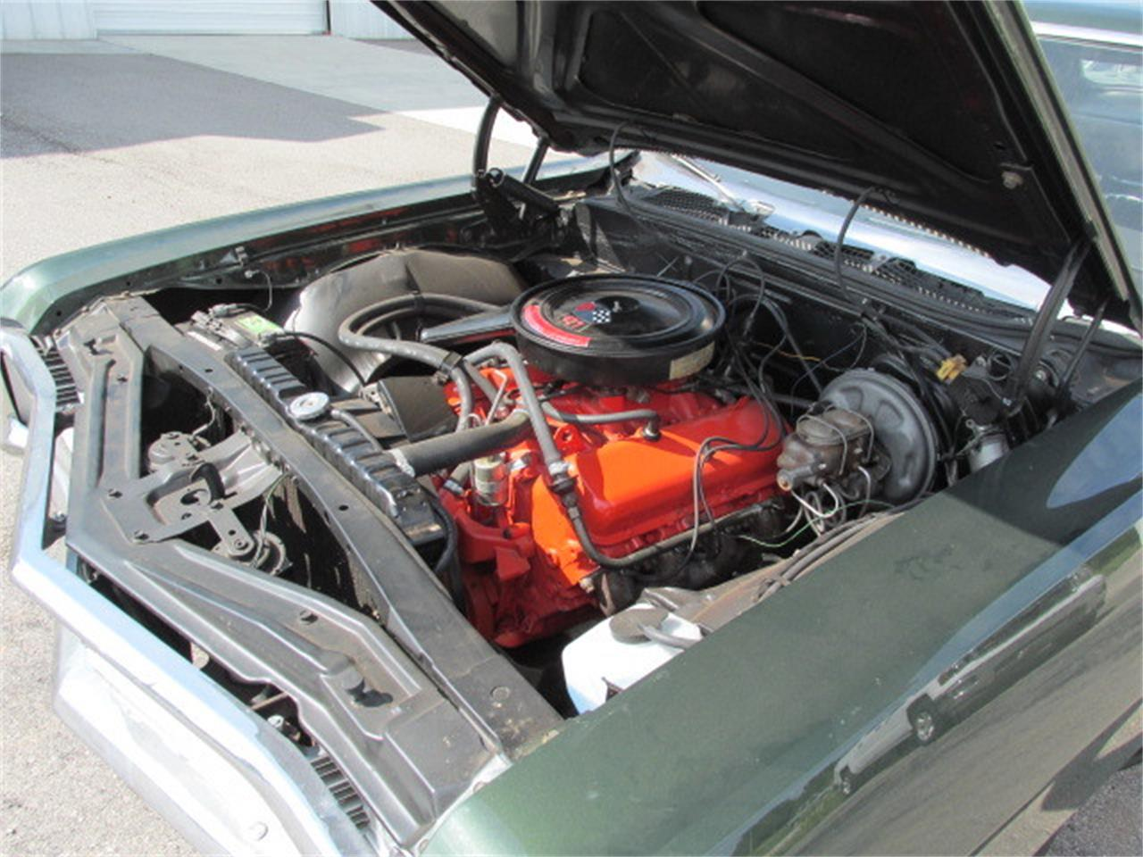 Large Picture of Classic '69 Chevrolet Biscayne - $34,900.00 - D7BP