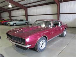 Picture of '67 Camaro - D7BQ