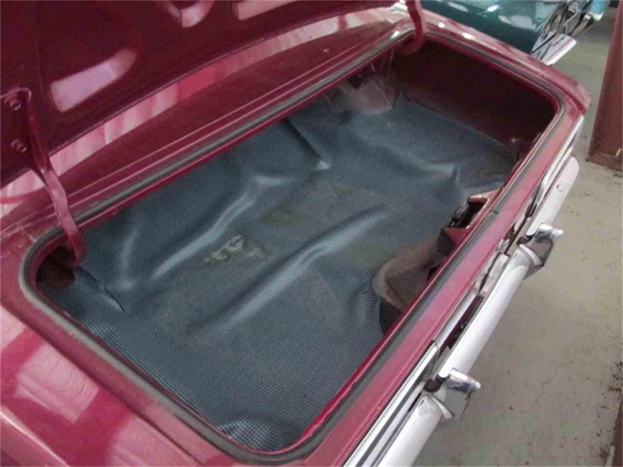 Large Picture of '67 Camaro - D7BQ