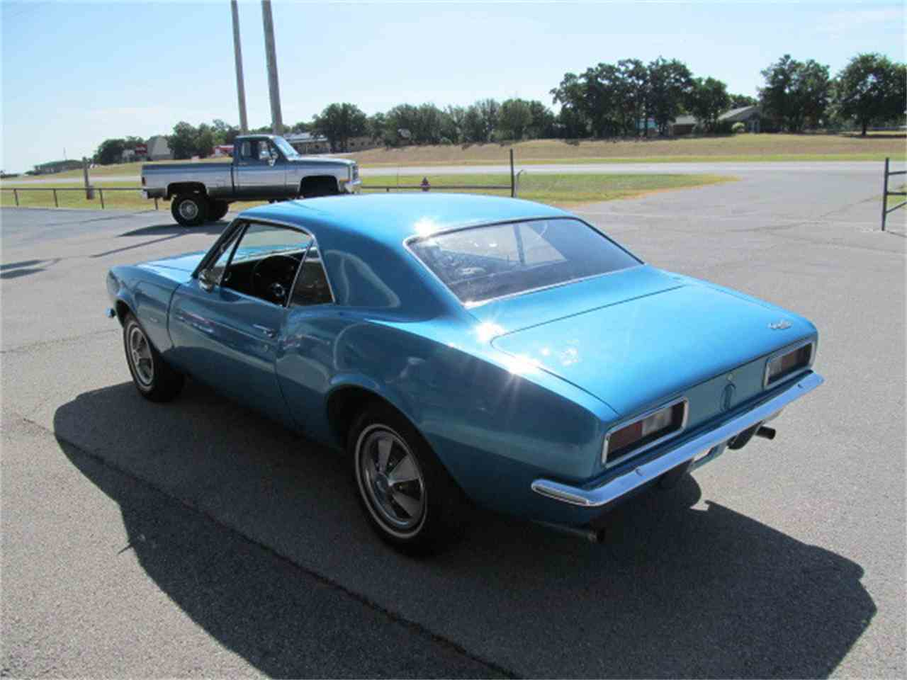 Large Picture of '67 Camaro - $23,900.00 - D7BS