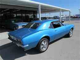 Picture of Classic 1967 Chevrolet Camaro located in Blanchard Oklahoma Offered by Knippelmier Classics - D7BS