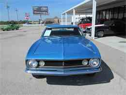 Picture of 1967 Camaro Offered by Knippelmier Classics - D7BS