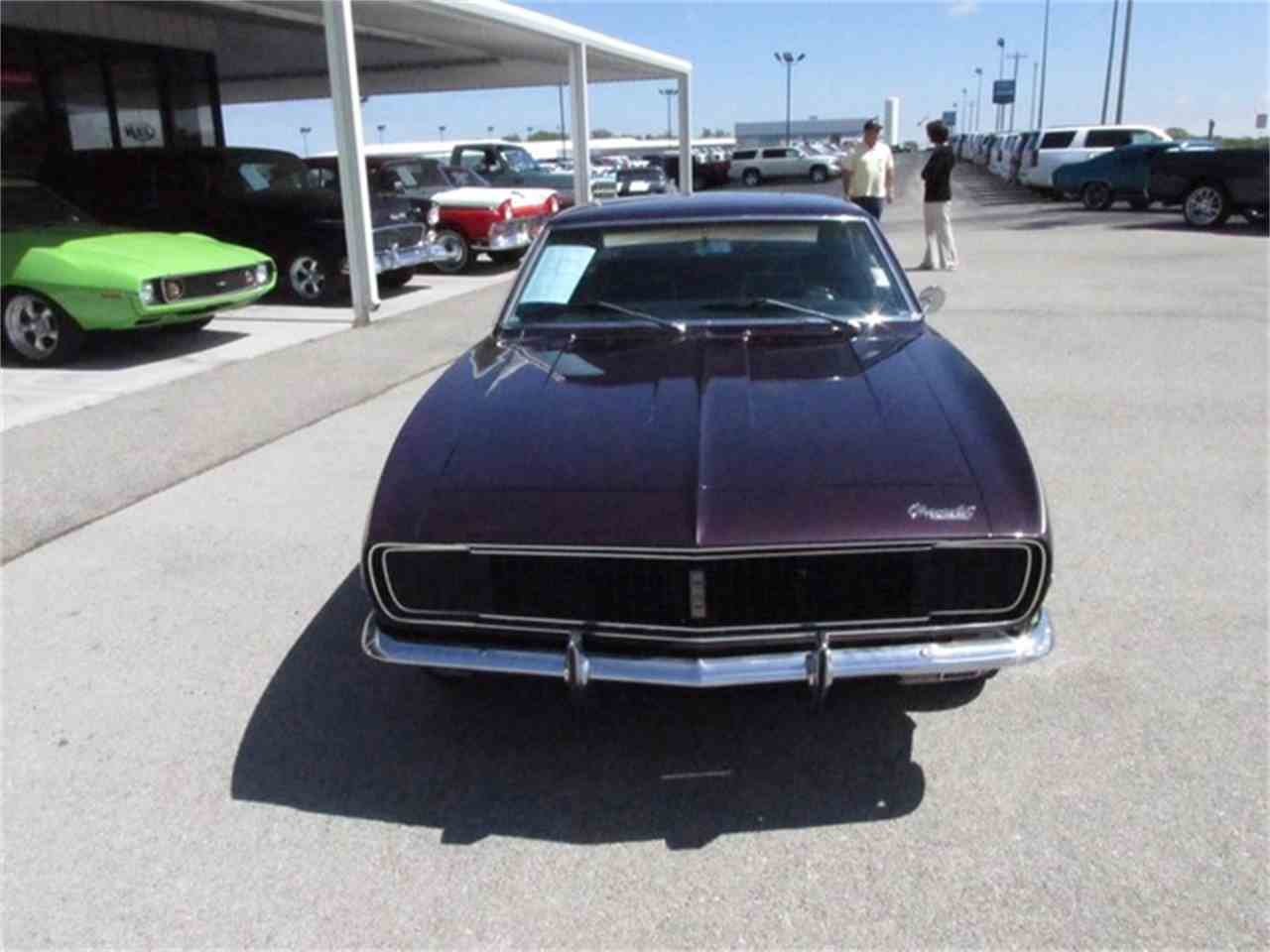1967 Chevrolet Camaro Rs For Sale Classiccars Com Cc