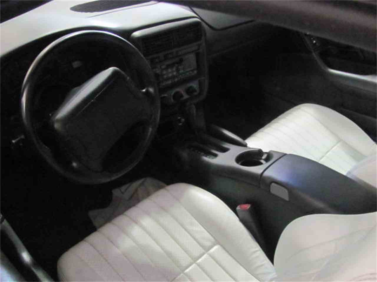 Large Picture of 1997 Chevrolet Camaro located in Blanchard Oklahoma Offered by Knippelmier Classics - D7BV