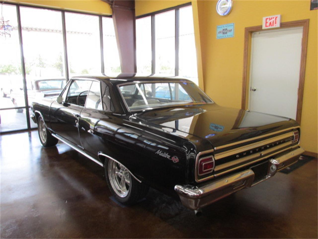 Large Picture of 1965 Chevelle SS Offered by Knippelmier Classics - D7BW