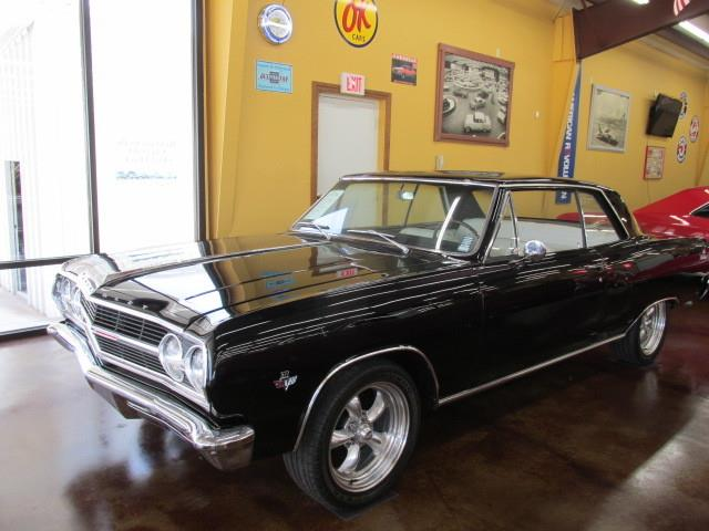 Picture of '65 Chevelle SS - D7BW