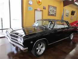 Picture of Classic '65 Chevelle SS Offered by Knippelmier Classics - D7BW