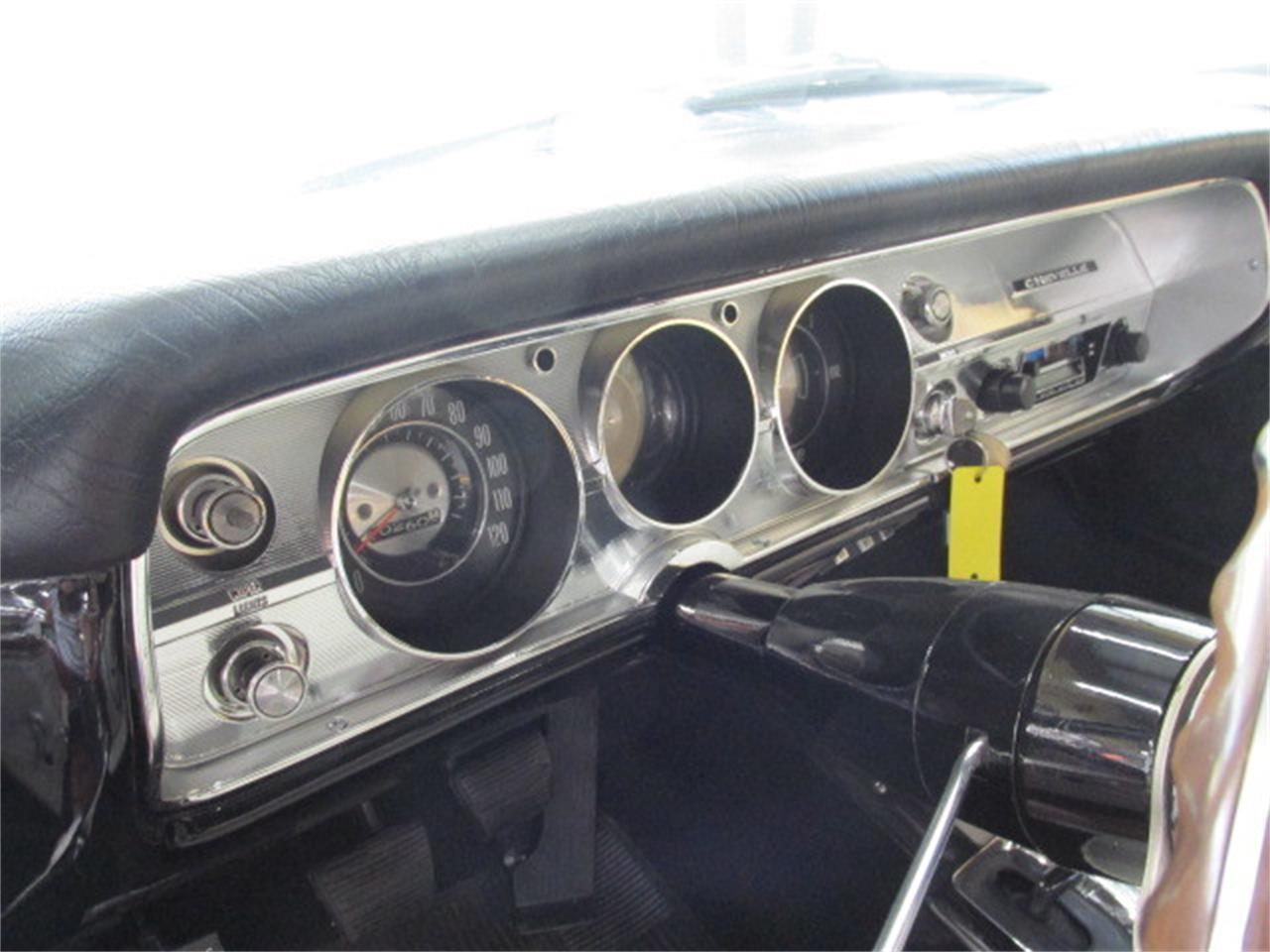 Large Picture of 1965 Chevelle SS - D7BW