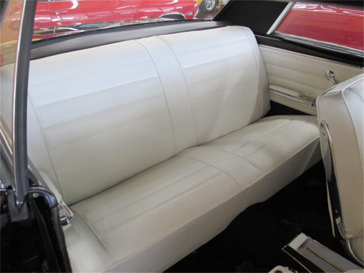 Large Picture of Classic 1965 Chevrolet Chevelle SS - $42,500.00 - D7BW