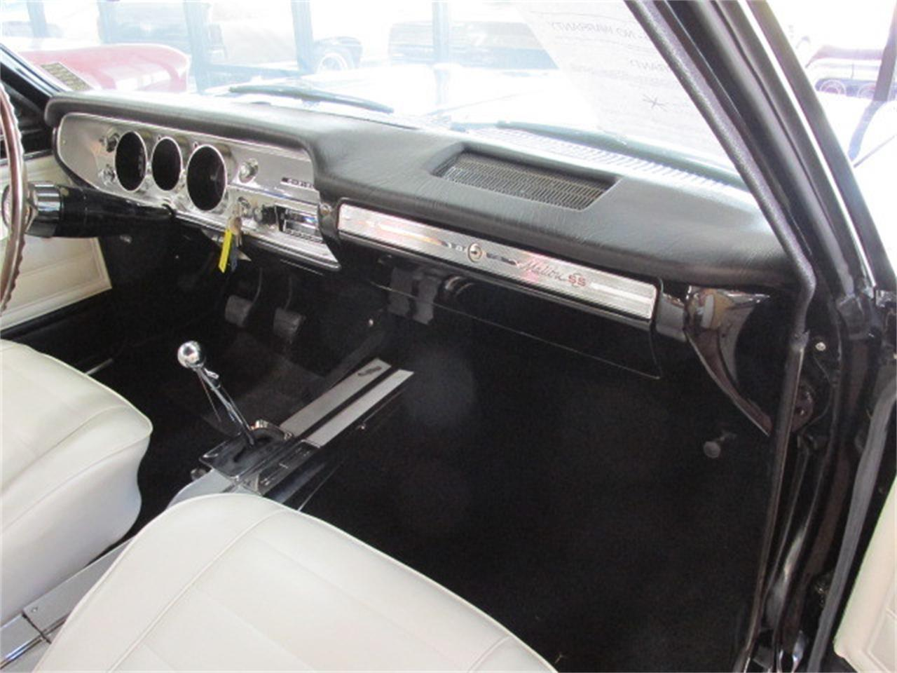Large Picture of '65 Chevelle SS - $42,500.00 - D7BW