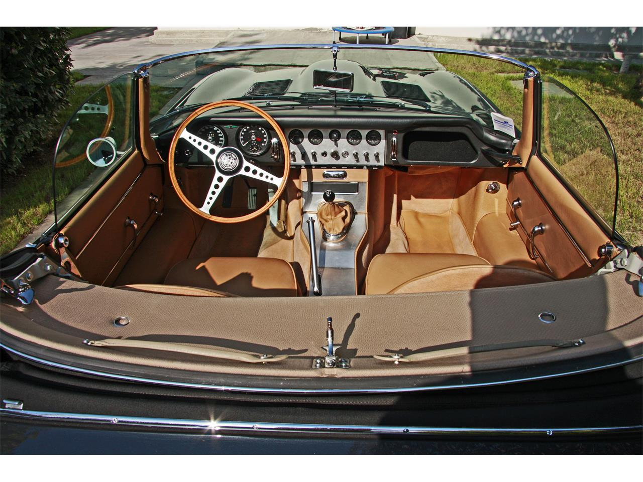 Large Picture of 1963 Jaguar E-Type - $200,000.00 Offered by a Private Seller - D7DC
