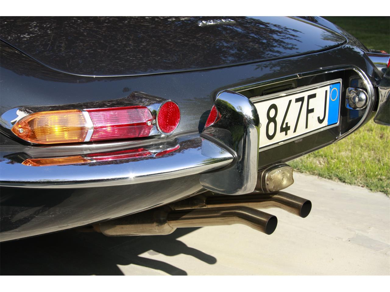 Large Picture of 1963 Jaguar E-Type located in Cadeo  - $200,000.00 Offered by a Private Seller - D7DC