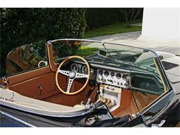 Picture of Classic 1963 Jaguar E-Type - D7DC
