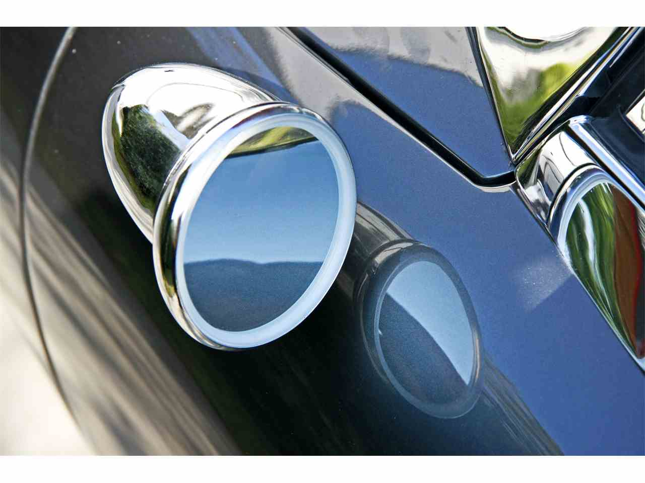 Large Picture of '63 E-Type - D7DC