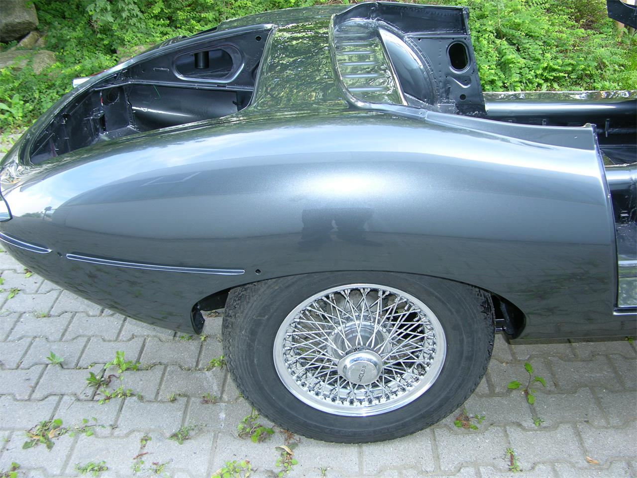 Large Picture of Classic '63 Jaguar E-Type located in  - $200,000.00 - D7DC