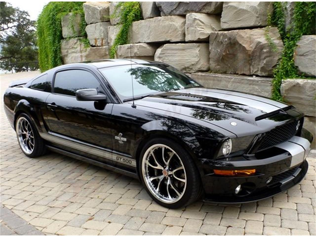 2007 Ford MUSTANG SUPER SNAKE SHELBY GT500 for Sale | ClassicCars.com | CC-616230