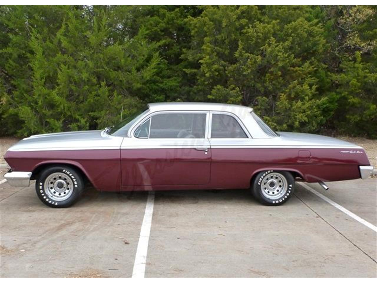 Large Picture of 1962 Chevrolet Bel Air - $14,950.00 - D7HN