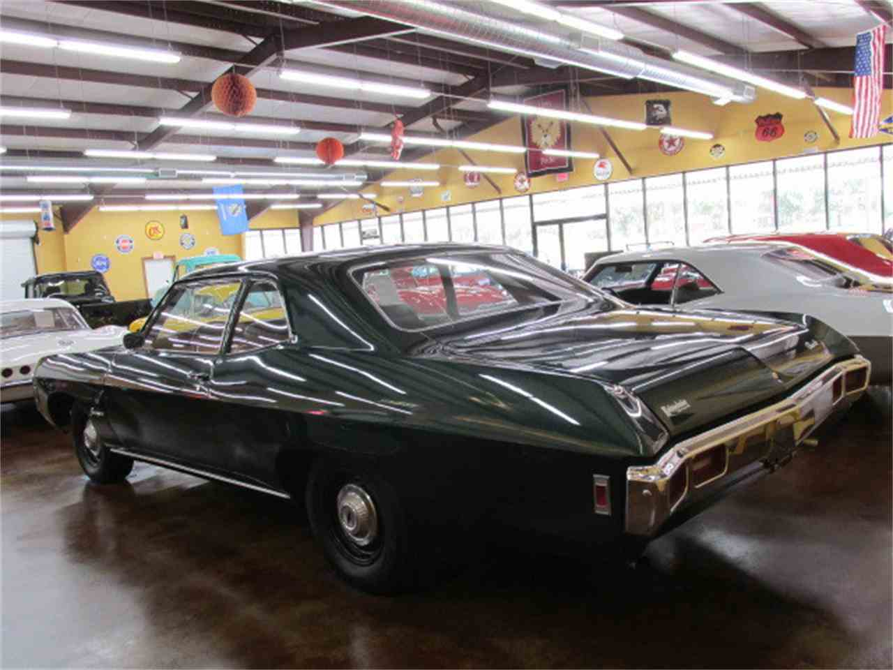 Large Picture of Classic 1969 Chevrolet Biscayne located in Oklahoma - D7J0
