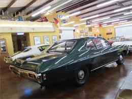 Picture of Classic 1969 Chevrolet Biscayne located in Blanchard Oklahoma Offered by Knippelmier Classics - D7J0