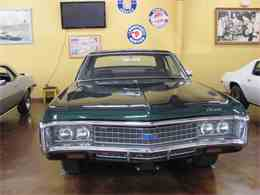 Picture of 1969 Biscayne located in Blanchard Oklahoma - $40,000.00 - D7J0