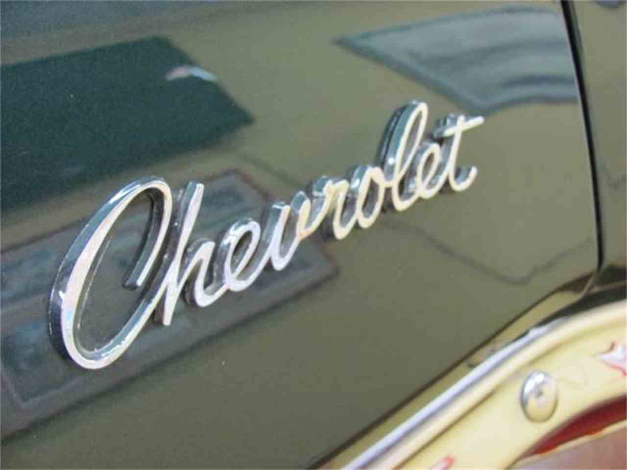 Large Picture of Classic 1969 Chevrolet Biscayne Offered by Knippelmier Classics - D7J0