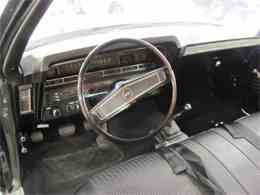 Picture of Classic 1969 Biscayne - D7J0