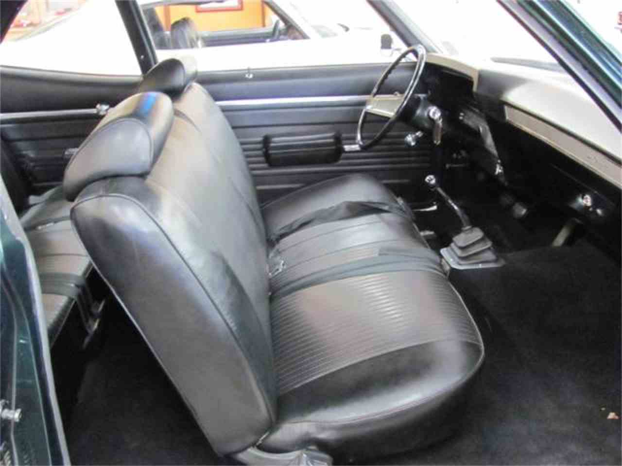Large Picture of Classic '69 Biscayne - $40,000.00 Offered by Knippelmier Classics - D7J0