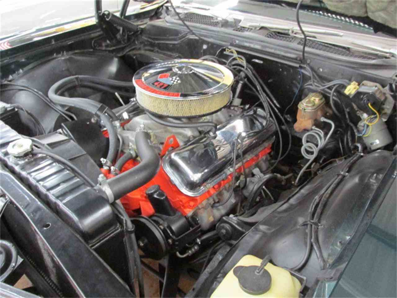 Large Picture of 1969 Chevrolet Biscayne - D7J0