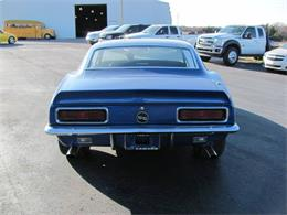 Picture of 1967 Camaro RS located in Blanchard Oklahoma Offered by Knippelmier Classics - D7J1