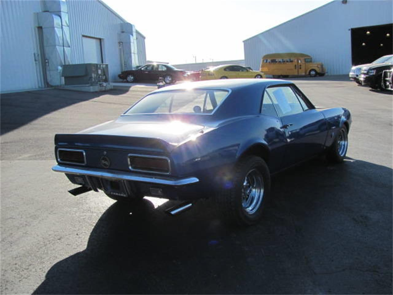 Large Picture of Classic 1967 Chevrolet Camaro RS - $29,000.00 - D7J1