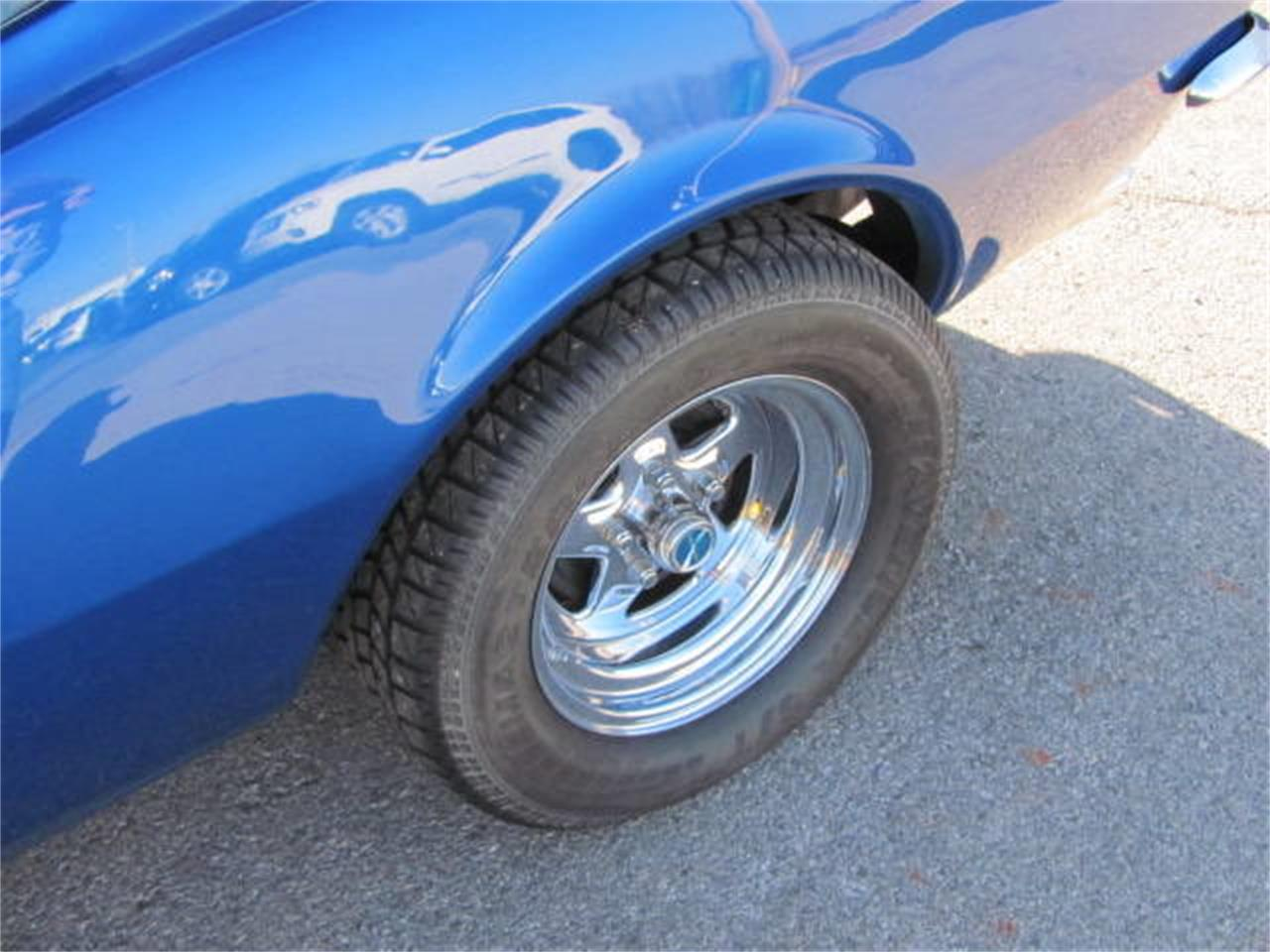Large Picture of Classic '67 Chevrolet Camaro RS located in Blanchard Oklahoma - $29,000.00 Offered by Knippelmier Classics - D7J1