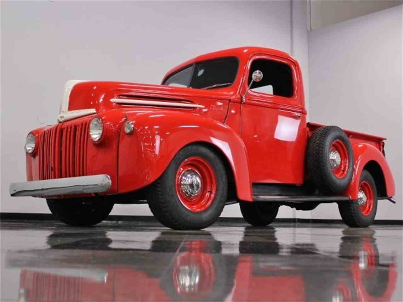 Large Picture of '45 Pickup - D7OL