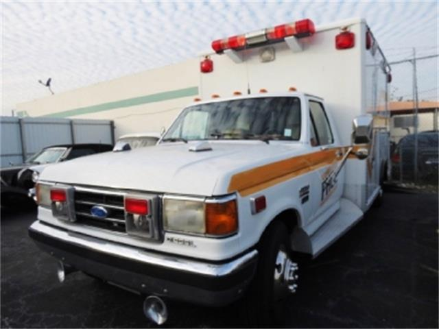 1988 To 1990 Ford F350 For Sale On Classiccars Com