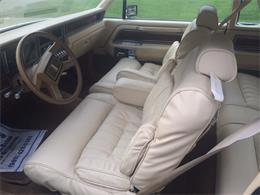 Picture of '83 Continental Mark VI - D7SP