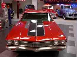 Picture of '68 Chevelle - D95D