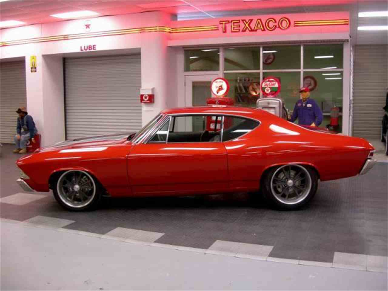 Classic Cars For Sale In Dothan Alabama