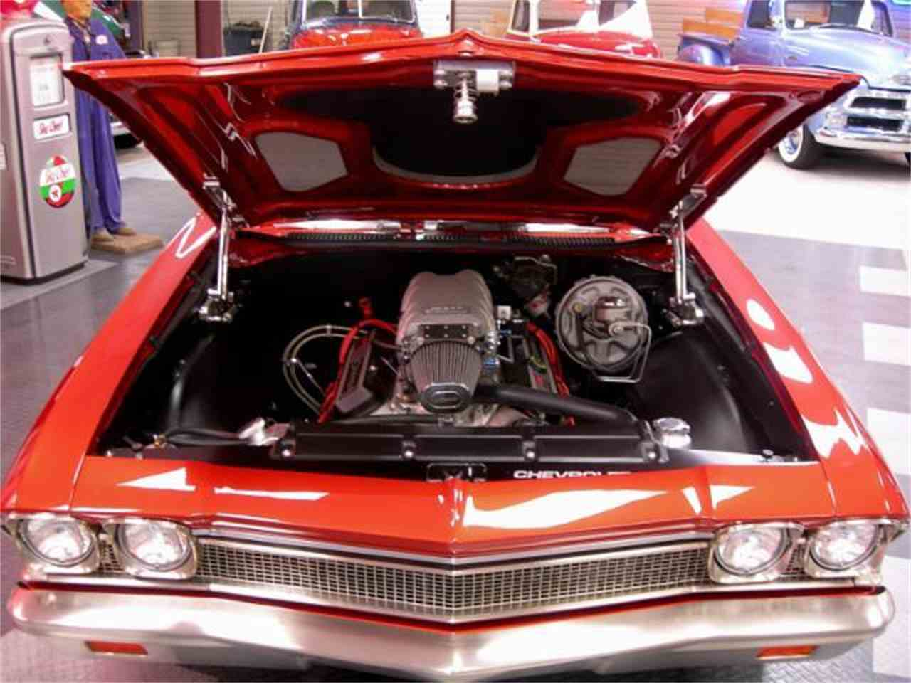 Large Picture of '68 Chevelle - D95D