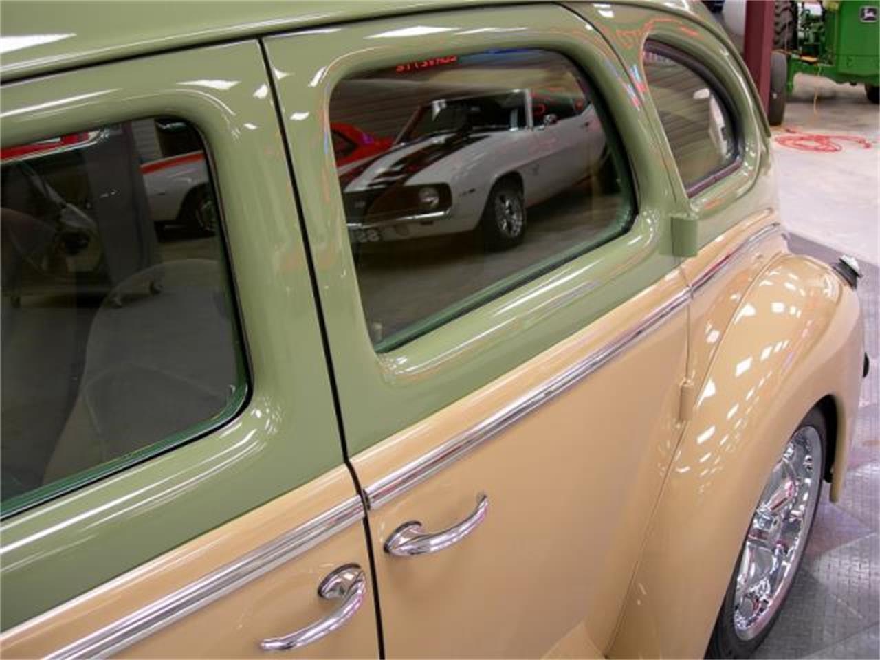 Large Picture of '39 Ambassador - D96N
