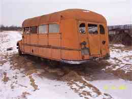 Picture of '37 School Bus - D9A8