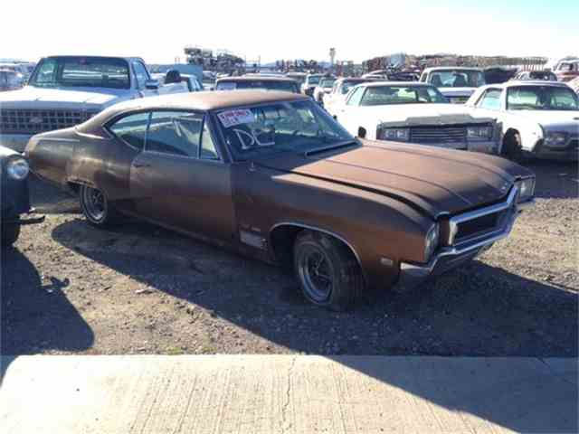 Picture of 1968 Buick Skylark - $3,950.00 Offered by  - D9FG