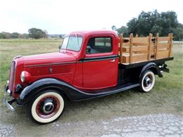 Picture of Classic '37 Pickup located in Texas - $34,988.00 Offered by Texas Trucks and Classics - D3DQ