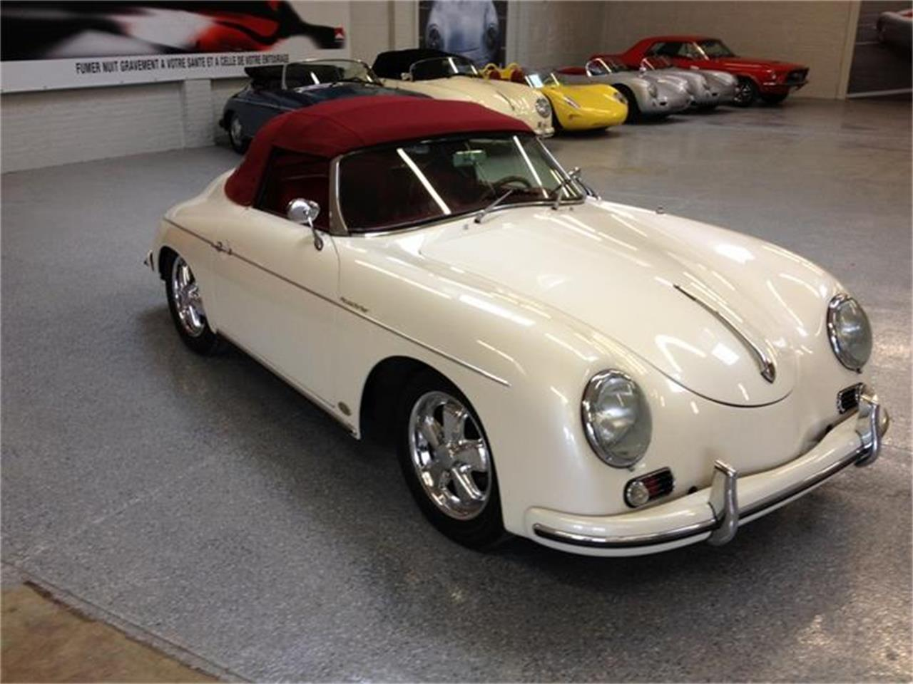Large Picture of 1959 356 located in California - $59,950.00 Offered by Beverly Hills Motor Cars - D3E3