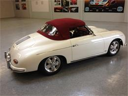 Picture of 1959 Porsche 356 located in San Diego California - $59,950.00 Offered by Beverly Hills Motor Cars - D3E3