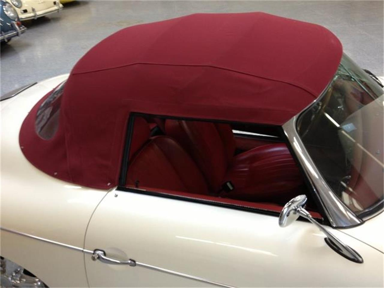 Large Picture of '59 Porsche 356 located in San Diego California - $59,950.00 Offered by Beverly Hills Motor Cars - D3E3